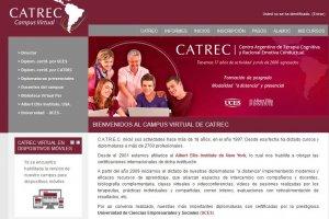 Campus Virtual - Catrec