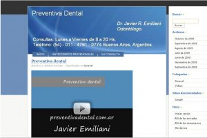 Portal Preventiva Dental